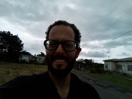 Eagle Gamma in the US Virgin Islands!